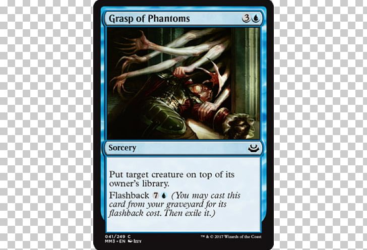 Magic: The Gathering Online Magic: The Gathering Commander
