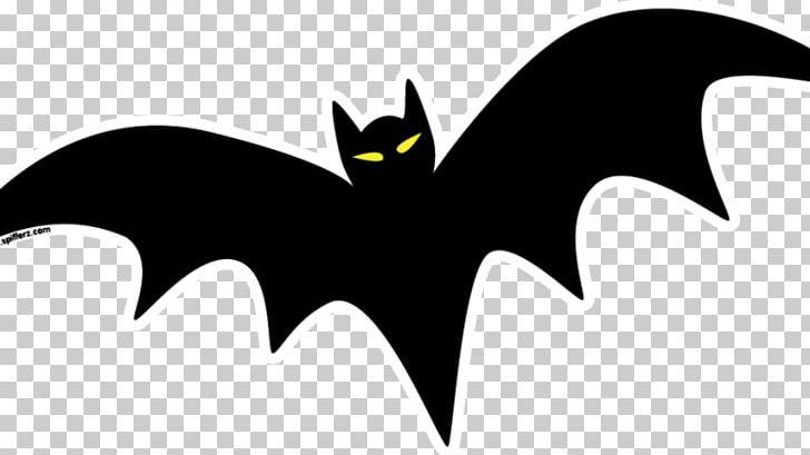 Halloween Bats Spooky Bat Open PNG, Clipart, Animals, Bat, Bat Clipart, Beak, Black And White Free PNG Download