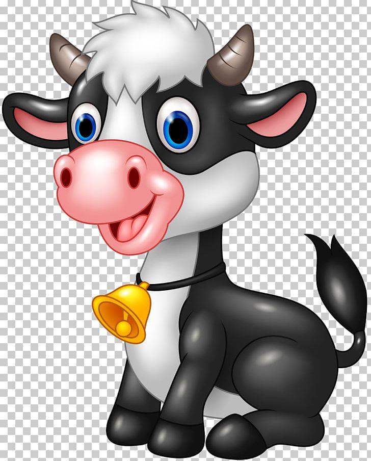 Cattle Goat Cartoon Png Clipart Animals Art Bell Cartoon Carnivoran Cartoon Free Png Download