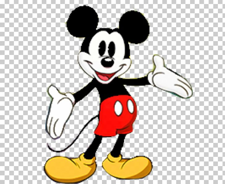 Mickey Mouse Minnie Mouse Epic Mickey Png Clipart