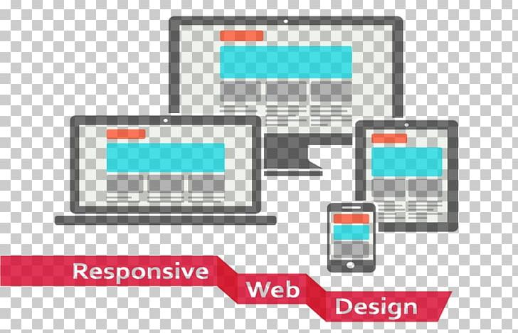 Responsive Web Design Web Development HTML PNG, Clipart, Brand, Communication, Computer Icon, Diagram, Display Devic Free PNG Download