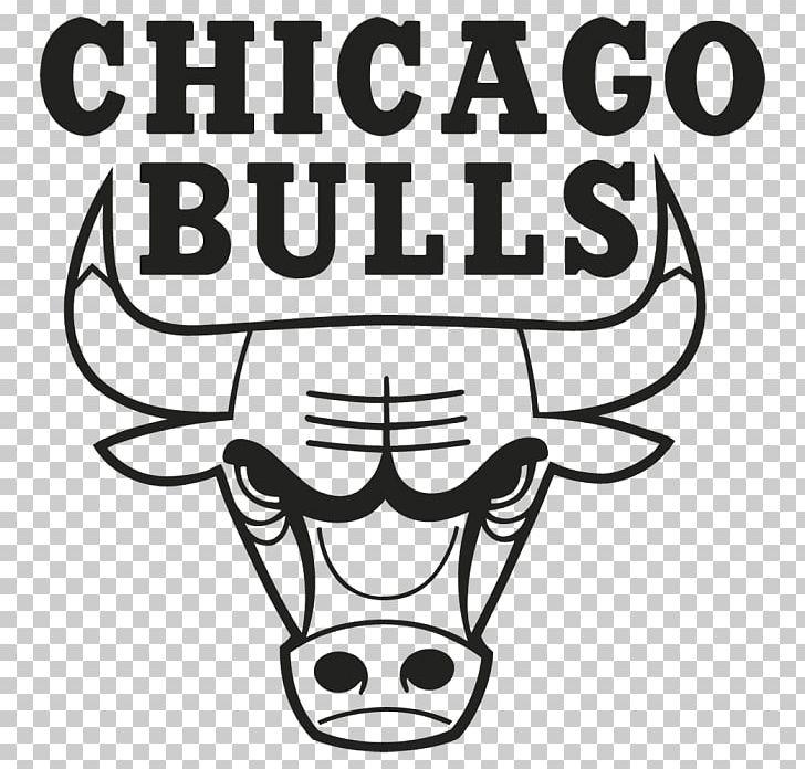 Chicago Bulls Nba Cartoon Png Clipart Animal Area Artwork