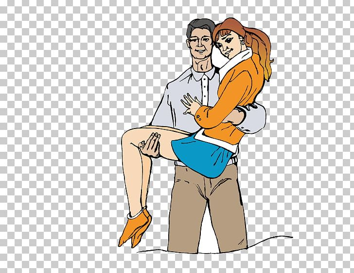 Echtpaar Illustration PNG, Clipart, Abdomen, Arm, Boy, Cartoon, Cdr Free PNG Download