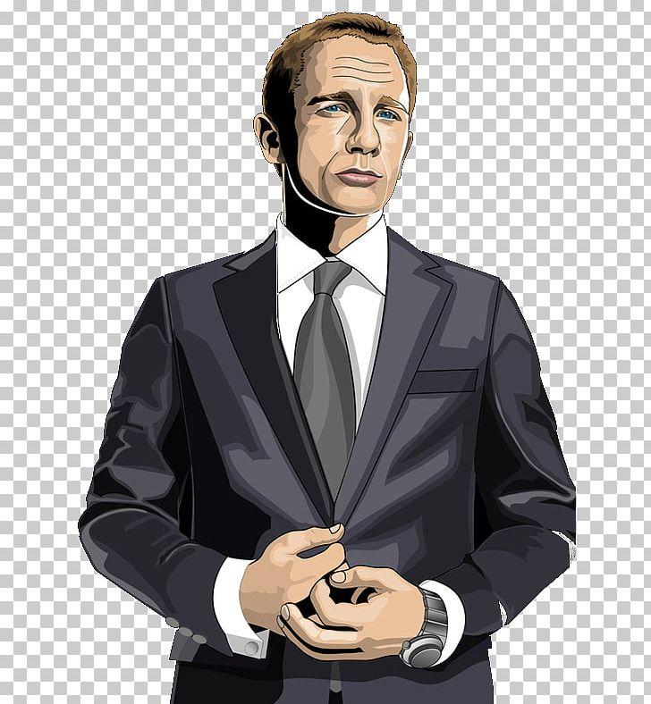 Daniel Craig James Bond 007 Everything Or Nothing Vesper