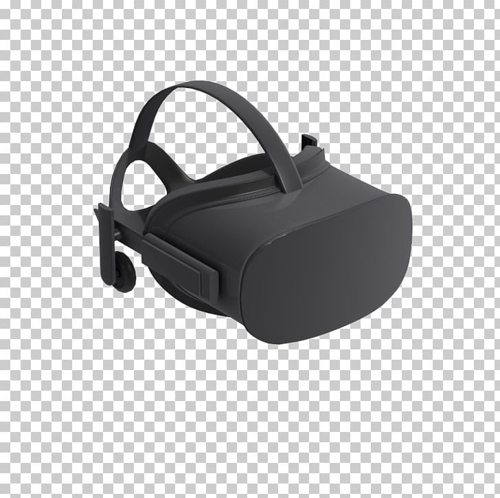 Oculus Rift Virtual Reality Headset Head-mounted Display