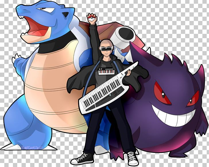 Pokémon Trainer Gengar Haunter Blastoise PNG, Clipart, Art
