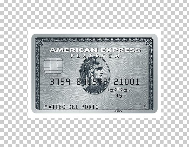 American Express Credit Card Platinum Card Charge Card