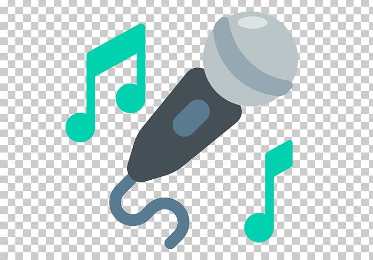 Microphone Emoji Mic Drop Text Messaging PNG, Clipart, Blue