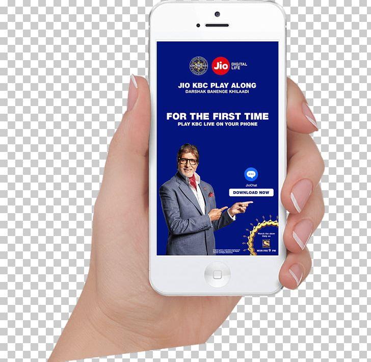 Smartphone Jio Mobile Phones Kaun Banega Crorepati PNG