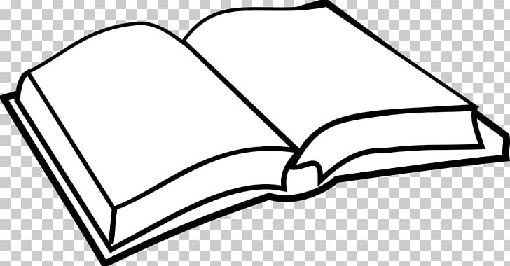 Open Book Graphics PNG, Clipart, Angle, Area, Black, Black And White, Book Free PNG Download
