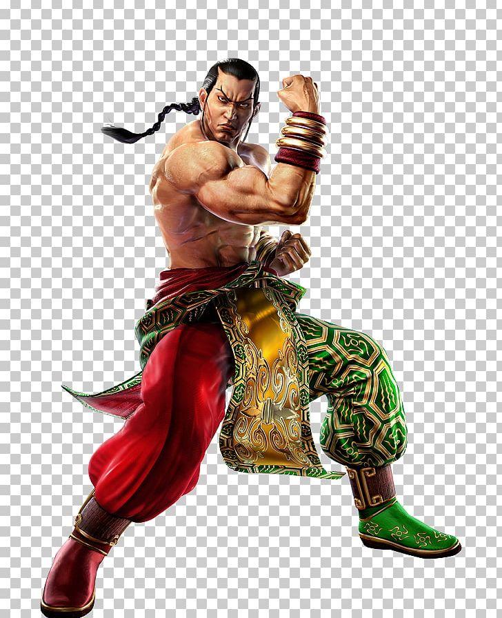 Tekken 5 Dark Resurrection Tekken 6 Tekken Tag Tournament 2 Png
