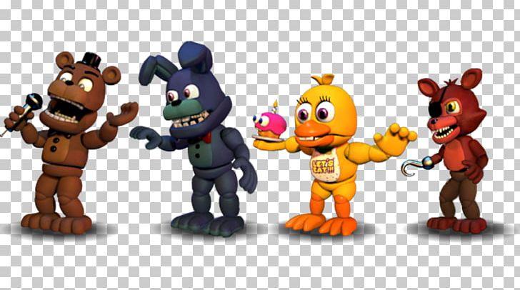 Five Nights At Freddy's 2 FNaF World Freddy Fazbear's Pizzeria Simulator The Joy Of Creation: Reborn PNG, Clipart, Adventure Film, Animatronics, Carnivoran, Film, Five Nights At Freddys Free PNG Download