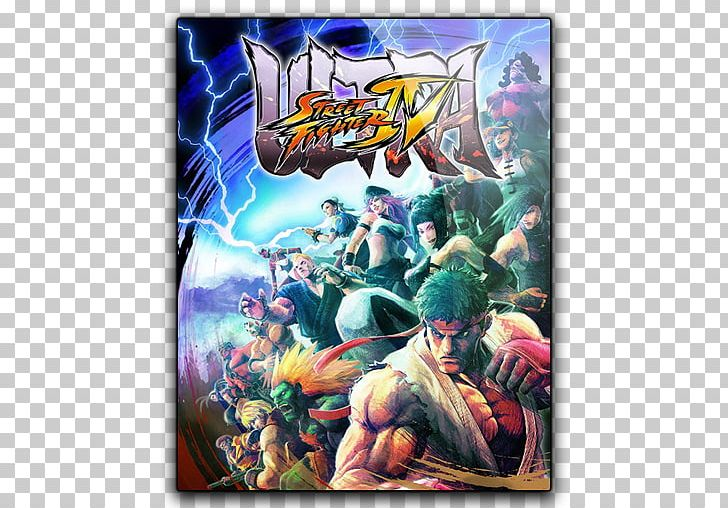 difference between super street fighter 4 arcade edition and ultra