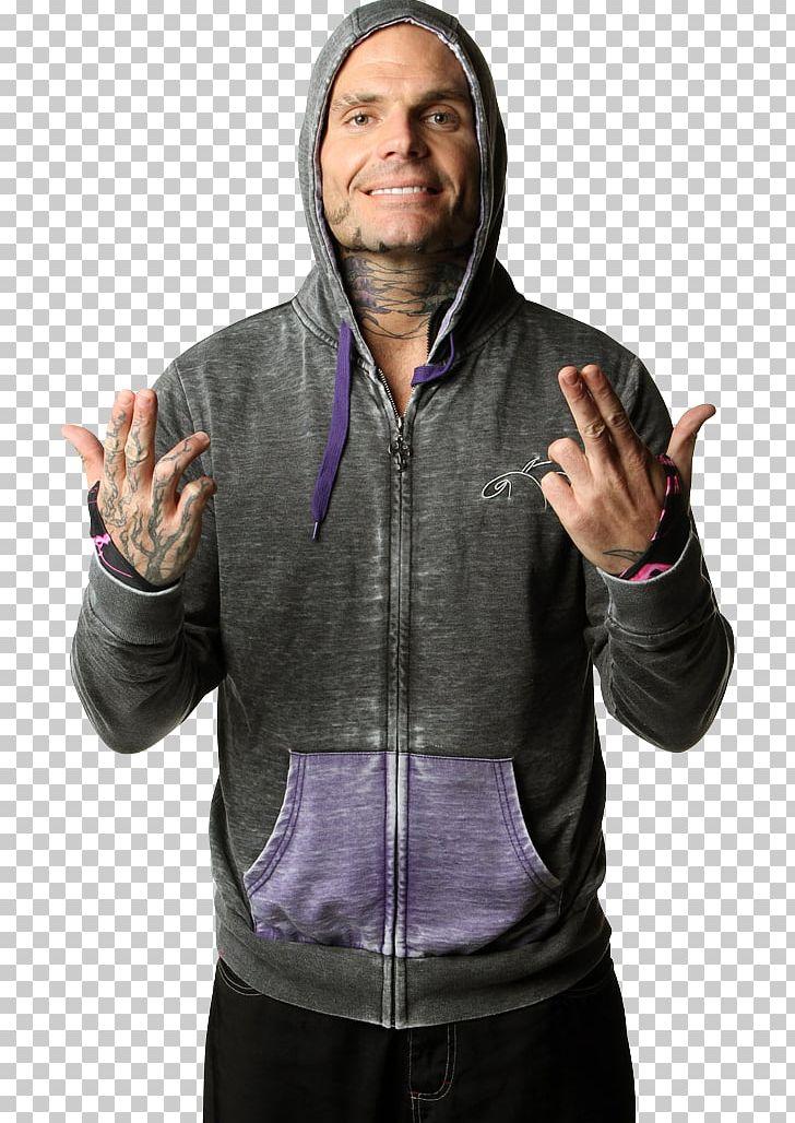 Jeff Hardy Impact Hoodie Impact Wrestling Professional Wrestling
