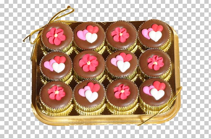 Praline Petit Four Muffin Chocolate Ischoklad PNG, Clipart, Almond, Biscuit, Bonbon, Buttercream, Cake Free PNG Download