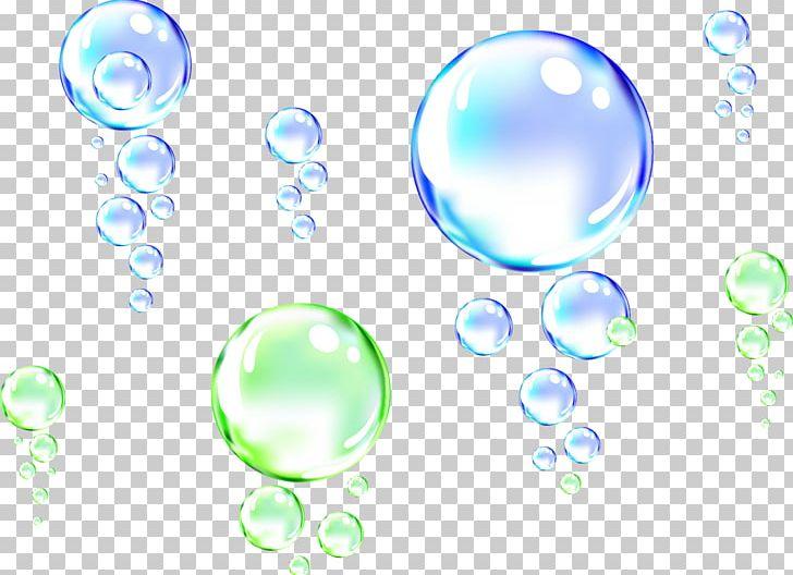 Drop Bubble Water PNG, Clipart, Aqua, Azure, Blue, Bubbles, Circle Free PNG Download