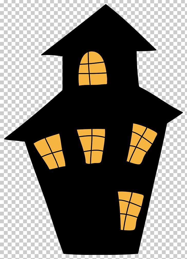 Haunted Attraction Halloween House PNG, Clipart, Drawing, Free Content, Halloween, Haunted Attraction, Haunted House Free PNG Download