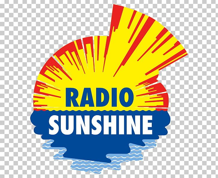 Radio Sunshine Logo FM Broadcasting Radio Central PNG, Clipart, Area, Brand, Broadcasting, Canton Of Zug, Central Radio Free PNG Download