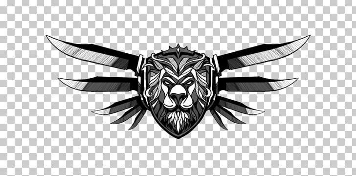 Lionhead Rabbit Logo PNG, Clipart, Animals, Black And White, Lion, Lion Head, Lionhead Rabbit Free PNG Download