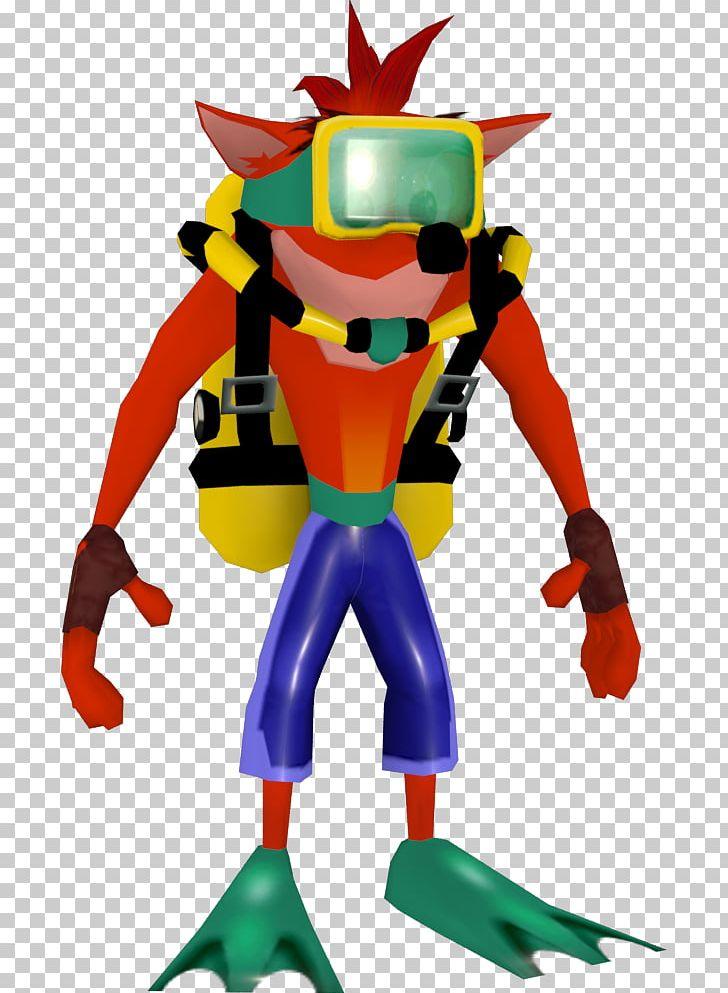 Crash Bandicoot The Wrath Of Cortex Crash Bandicoot N Sane Trilogy