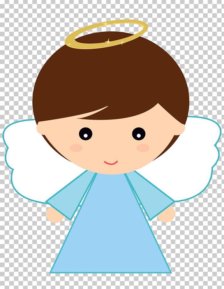 Angel baptism. First communion child eucharist