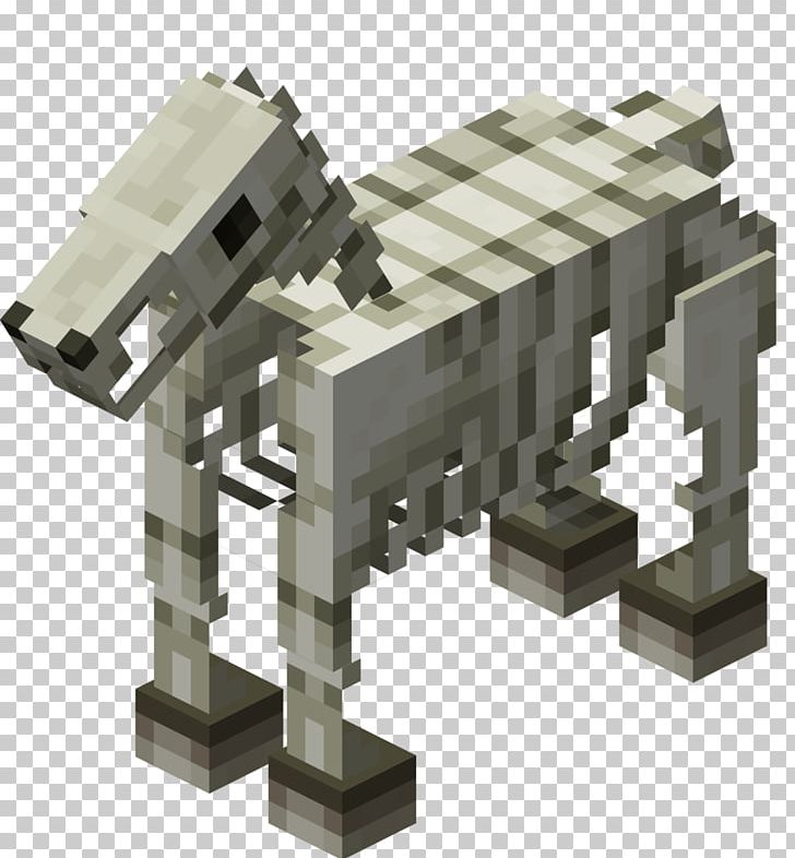 Minecraft: Pocket Edition Horse Skeleton The Elder Scrolls V: Skyrim