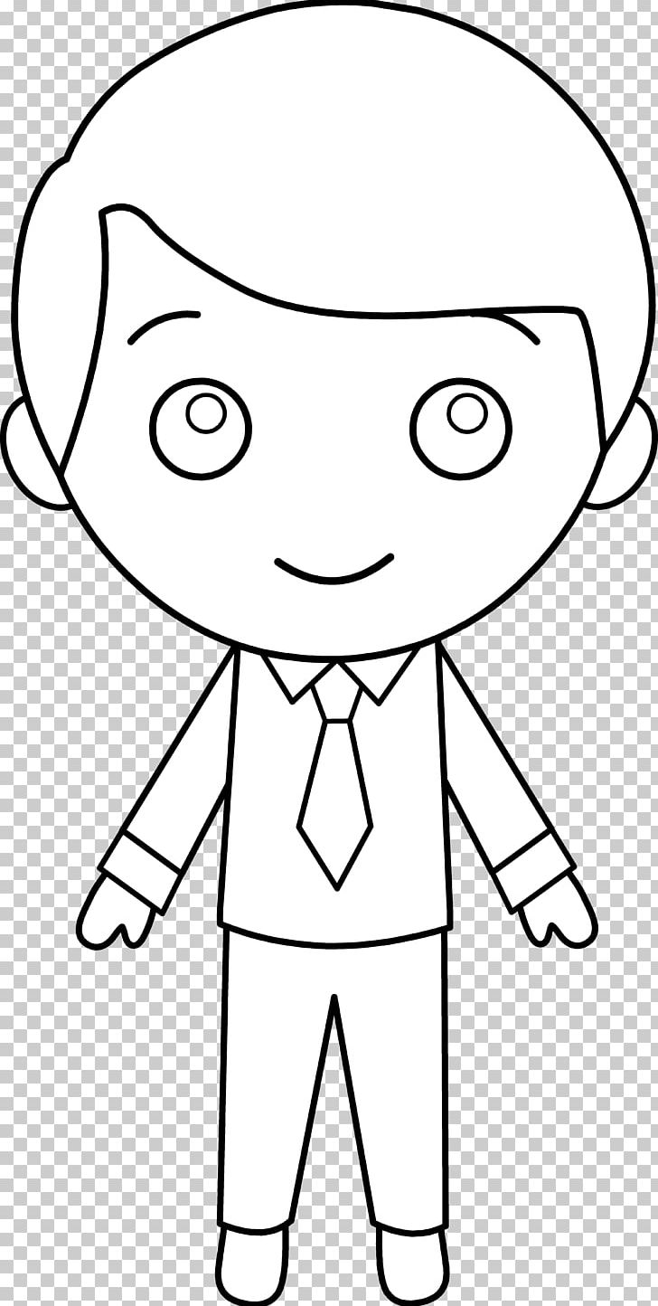 Black and white boy drawing line art png clipart angle