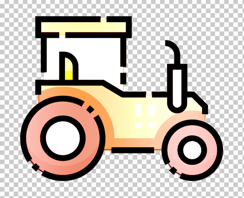 Tractor Icon Vehicles Transport Icon PNG, Clipart, Astrology, Horoscope, Pictogram, Tractor, Tractor Icon Free PNG Download