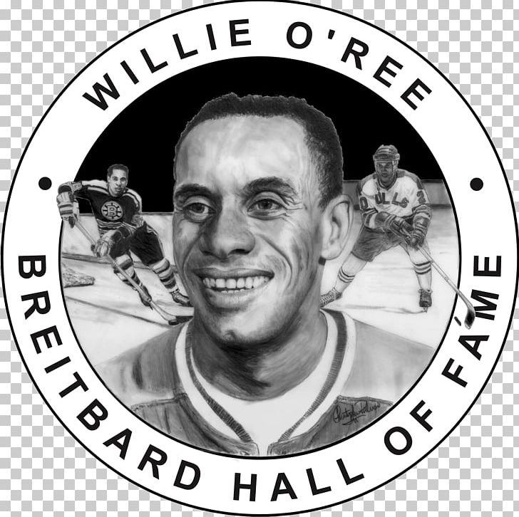 Willie O Ree Ice Hockey Player San Diego Gulls National Hockey