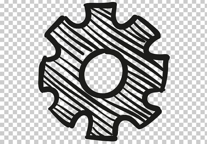 Drawing Building Computer Icons Tool PNG, Clipart, Black And White, Black Gear, Building, Circle, Cogwheel Free PNG Download