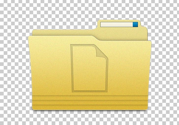Material Rectangle Yellow PNG, Clipart, Computer Icons, Desktop Computers, Desktop Environment, Directory, Documents Free PNG Download