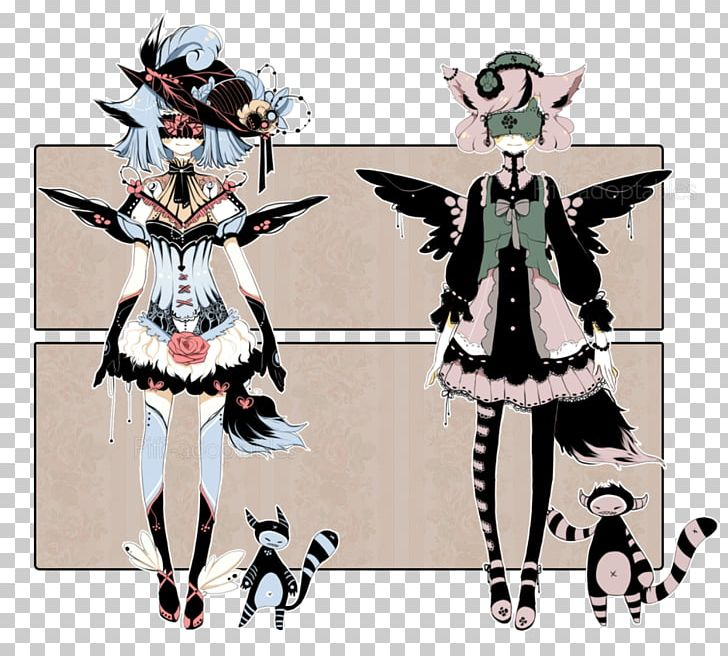 Drawing Clothing Fantasy Character Png Clipart Anime Art