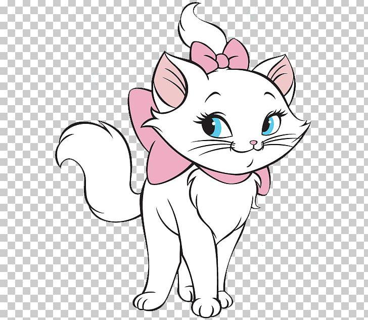 Maries Manor Hello Kitty: Marie Cat Hello Kitty The Walt Disney Company PNG, Clipart