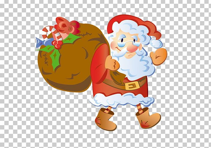 Santa Claus Christmas PNG, Clipart, Backpack, Bags, Bearded, Big Ben, Big Sale Free PNG Download