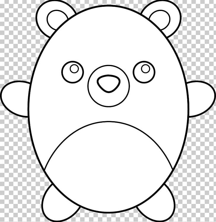 Teddy Bear Winnie-the-Pooh Coloring Book Cuteness PNG ...