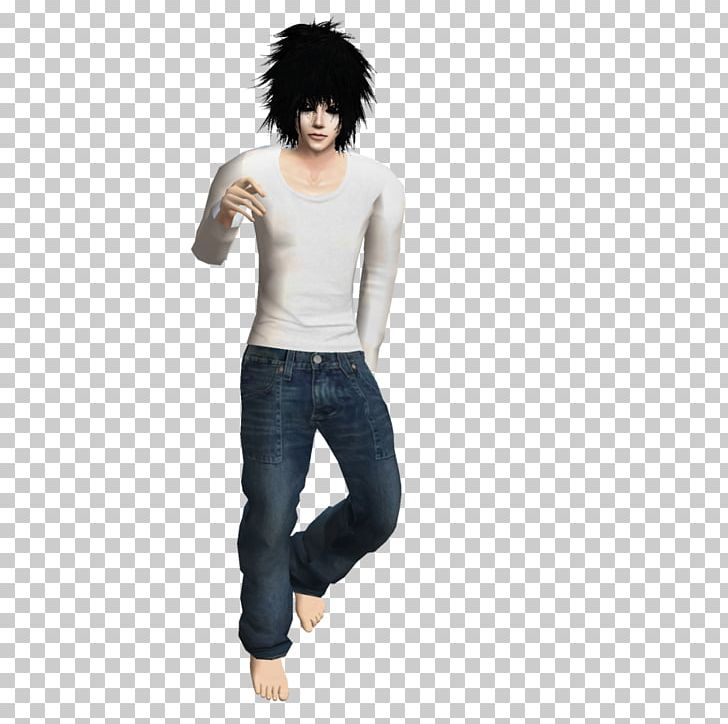 Light Yagami The Sims 3 Death Note YouTube PNG, Clipart, 3 D, Art, Character, Clothing, Death Note Free PNG Download