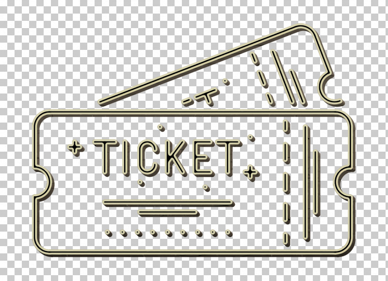 Ticket Icon Cinema Icon PNG, Clipart, Car, Cinema Icon, Enterprise, Human, Industrial Design Free PNG Download