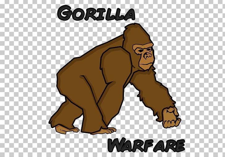 Gorilla Human Behavior Homo Sapiens H&M PNG, Clipart, Animals, Bear, Behavior, Carnivora, Carnivoran Free PNG Download
