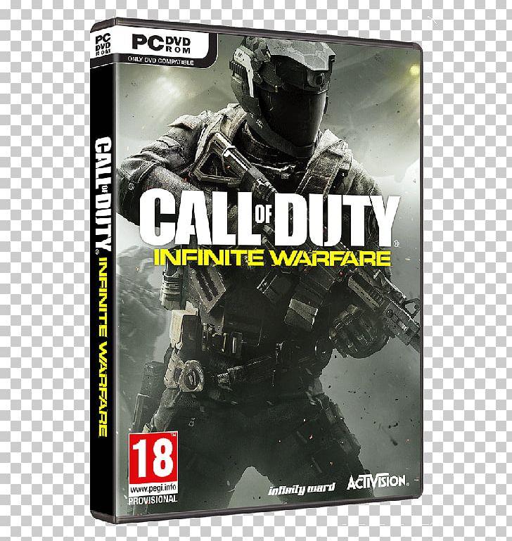 Call Of Duty: Infinite Warfare Call Of Duty: Black Ops II