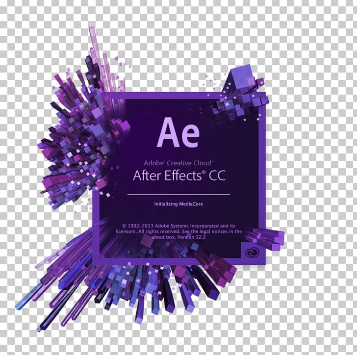 Adobe After Effects Adobe Creative Cloud Animation Visual