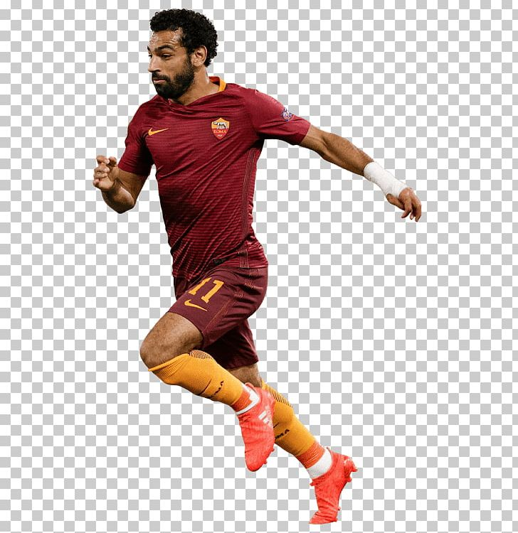 newest 80c5c f6688 Mohamed Salah A.S. Roma Liverpool F.C. Egypt National ...