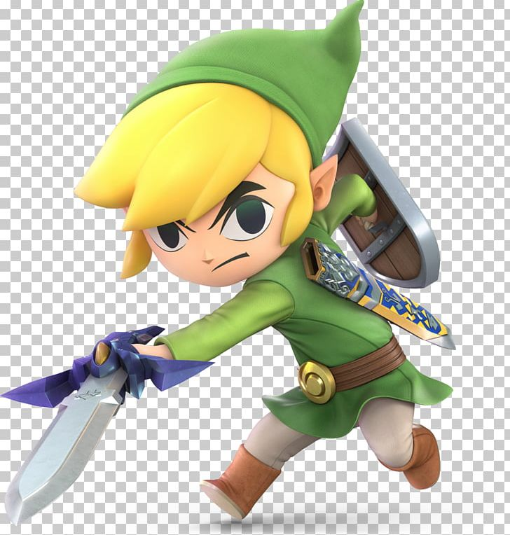 Super Smash Bros Ultimate Link Super Smash Bros Brawl