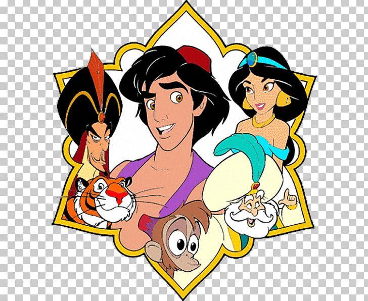 Aladdin Princess Jasmine Genie Jafar Abu Png Clipart Abu Ala Art