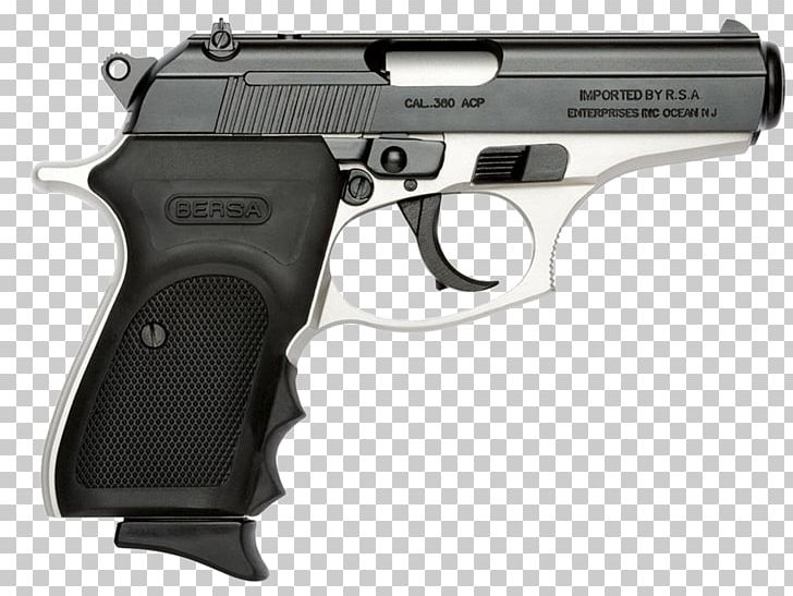 Bersa Thunder 380 Bersa Thunder 9 Firearm  380 ACP PNG, Clipart, 380
