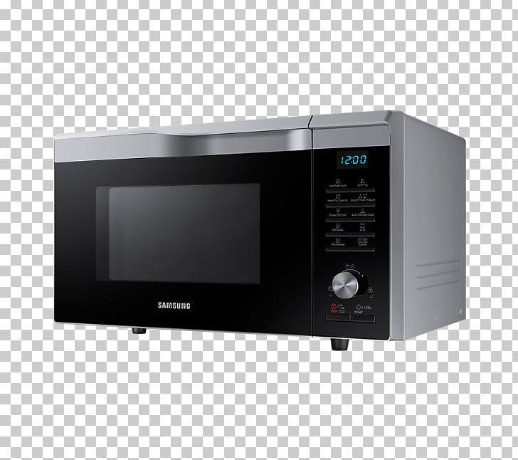 Microwave Ovens Mc32j7035dk Samsung Oven Convection Png