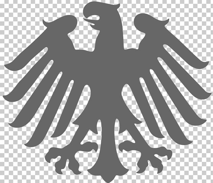States Of Germany Bundesrat Of Germany Prussian House Of Lords Hesse Coat Of Arms Of Germany PNG, Clipart, Beak, Bicameralism, Bird, Bird Of Prey, Black And White Free PNG Download