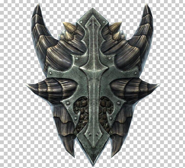 Skyrim Dawnguard Emblem | Pwner