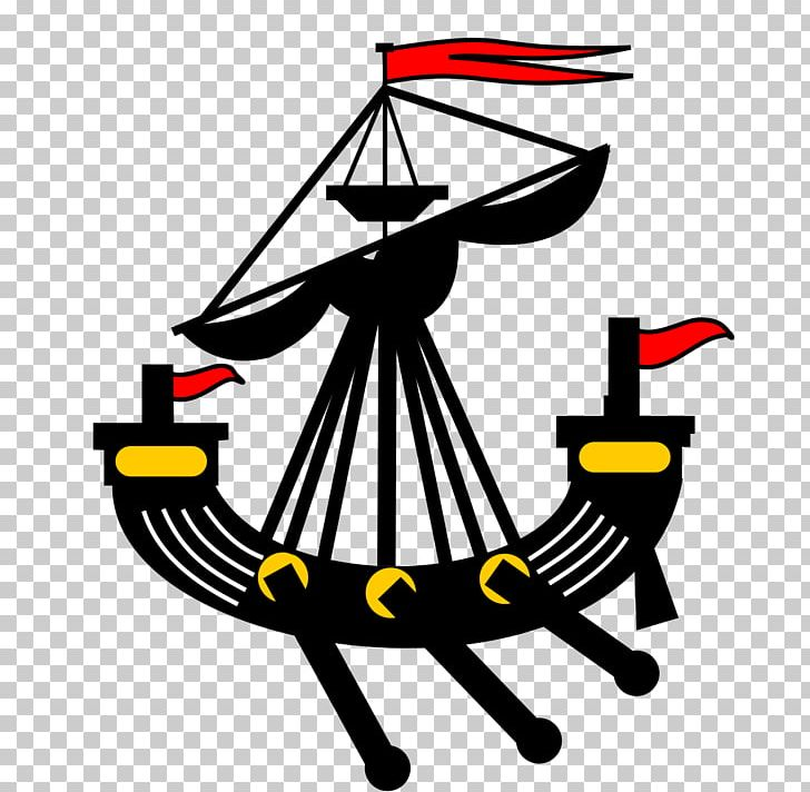 Heraldry Coat Of Arms Lymphad Heraldic Symbols Ship Png
