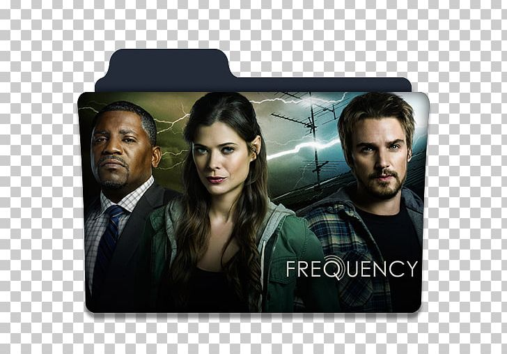 Peyton List Frequency Television Show The CW Television Network PNG