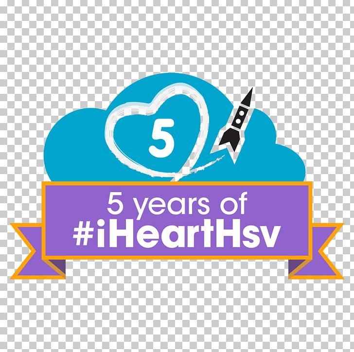Logo Brand Heart Of Huntsville Drive Southwest Font PNG, Clipart, Area, Brand, Com, Destination Marketing Organization, Facebook Free PNG Download